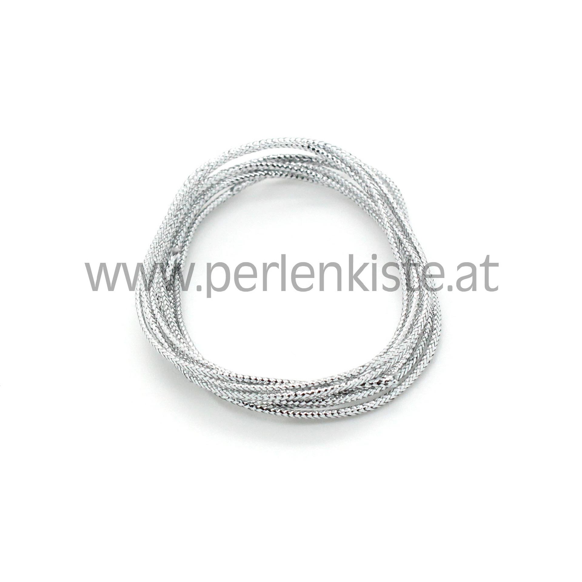 Silberschnur
