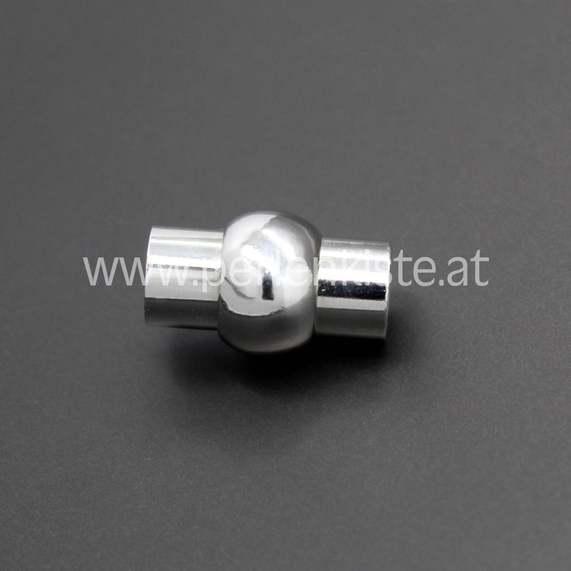 magnet steck verschluss platin 7 mm. Black Bedroom Furniture Sets. Home Design Ideas